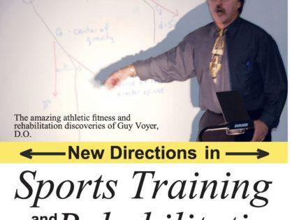 Sports Training and Rehabilitation BY KIM GOSS